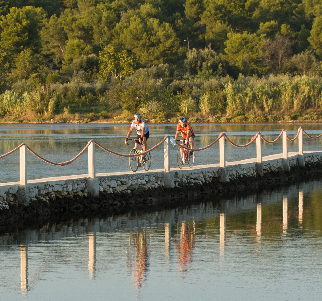 Istra Bike photo gallery
